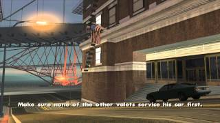 GTA:SA - Officer Speirs - Smooth Criminal
