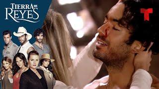getlinkyoutube.com-Tierra de Reyes   Capítulo 127   Telemundo Novelas