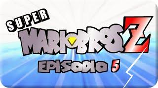 getlinkyoutube.com-Super Mario Bros. Z — Episodio 5 (español)
