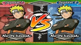 getlinkyoutube.com-Naruto Shippuden Swirl Stories MUGEN v.2.1