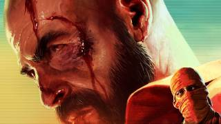 MAX PAYNE 3 Design and Technology Series: Targeting and Weapons Gameplay Video