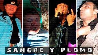 getlinkyoutube.com-Cantantes Gruperos Asesinados l Sangre y Plomo