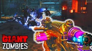 "getlinkyoutube.com-Black Ops 3 Zombies - ""The Giant"" Full Gameplay Walkthrough (Call of Duty: Black Ops 3 Zombies)"