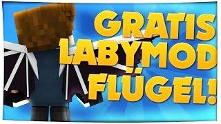 getlinkyoutube.com-GRATIS LABYMOD FLÜGEL DIE JEDER SIEHT +einfachJessie × JUMPLEAGUE | Spiritendo [DEUTSCH] [FULLHD]