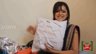 getlinkyoutube.com-Drashti Dhami Celebrates birthday with Telly Tadka - Part 2