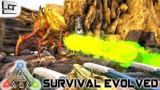 getlinkyoutube.com-ARK: Survival Evolved - BROODMOTHER FIGHT! E79 ( Gameplay )