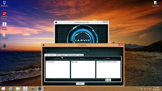 getlinkyoutube.com-My JARVIS BETA V 1.1.0 with Customizable J.A.R.V.I.S (Including Voice overview)