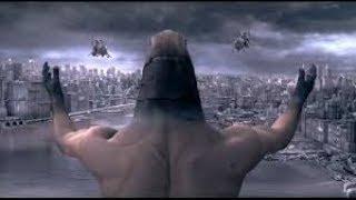 getlinkyoutube.com-God Horus in Immortal