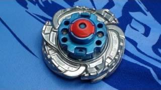 getlinkyoutube.com-Beyblade How to fix broken Big Bang Pegasis Final Drive. ベイブレード