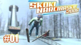 getlinkyoutube.com-Zagrajmy w: Skoki Narciarskie 2006 #1