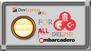 getlinkyoutube.com-Download install coolest addition DevExpress to all Delphi تحميل تثبيت أروع إضافة إلى إصدارات الدلفي