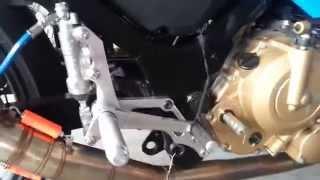 getlinkyoutube.com-Mengintip profile motor OMR Satria FU 150 | IRS 2014