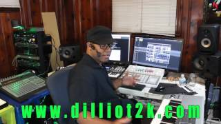 Eazy-E Real Muthaphuckkin G's Beat Remake