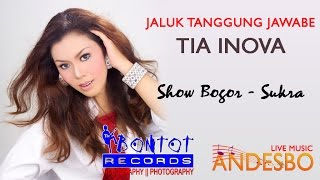 TIA INOVA - JALUK TANGGUNG JAWABE - ANDESBO - THE BONTOT RECORDS :: BONTOT PRODUCTION