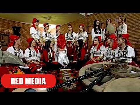 Grupi i vajzave - Këng kanagjeqi -Rrënjët Tona -34