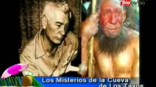 getlinkyoutube.com-Los misterios de la cueva de Los Tayos
