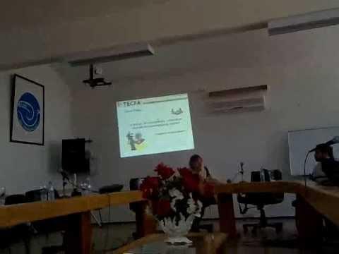 Conférence sur la communication médiatisée & E-learning Animé par Daniel Peraya (Day1-Part3)