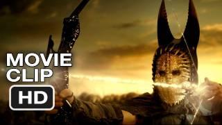 Immortals #3 Movie CLIP - Hyperion Attacks (2011) HD