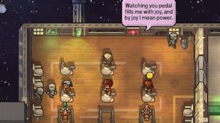 The Escapists 2 - U.S.S Anomaly