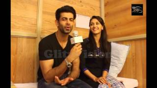 Special Shout Out - Namik Paul and Nikita Dutta on Hot Seat - Part 1