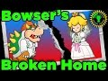 Game Theory: Bowsers BROKEN HOME in Super Mario