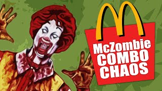 getlinkyoutube.com-McZOMBIE COMBO CHAOS ★ Call of Duty Zombies Mod (Zombie Games)