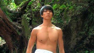 getlinkyoutube.com-【最新】5→9まで 私に恋したお坊さん 山下智久 裸画像