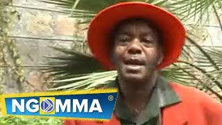 Daniel Kamau (D.K) -  Maithori ma Wendo (Official Video)