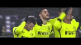 getlinkyoutube.com-Udinese vs Inter Milan 0-4 All Goals Serie A 2015