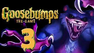 getlinkyoutube.com-Goosebumps: The Game [3] - BEAST FROM THE EAST
