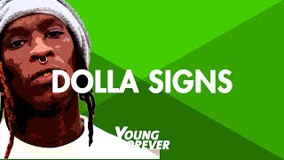 """getlinkyoutube.com-Young Thug Type Beat - """"Dolla Signs"""" 