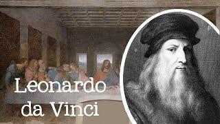 Leonardo da Vinci for Children: Biography for Kids - FreeSchool