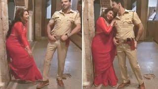 getlinkyoutube.com-Divyanka Tripathi And Vivek Dahiya Funny Instagram Video