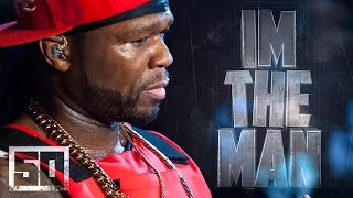 getlinkyoutube.com-50 Cent - I'm The Man (Live In NYC)