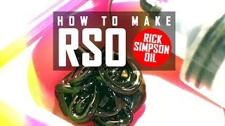getlinkyoutube.com-How to Make Hash Oil Using the Rick Simpson Method (RSO): Cannabasics #11