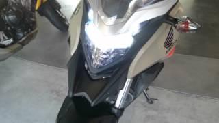 getlinkyoutube.com-พาชม New Honda CB500x 2016