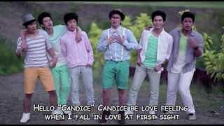 getlinkyoutube.com-Hello I Love You (Official Music Video w/ Lyrics) - Chicser [HD]