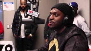 Pusha T Speaks On Lil Wayne Beef, Lebron James Lyrics & More