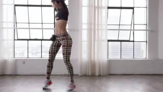 getlinkyoutube.com-Lexy Panterra Baila Increiblemente Sexy Twerk|Freestyle1