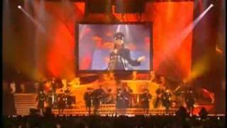 getlinkyoutube.com-Janet - Rhythm Nation (Velvet Rope Tour)