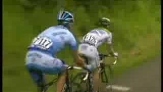 getlinkyoutube.com-Tour de Francia 2008 -Novena etapa , Etapa 09