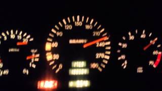 getlinkyoutube.com-Mercedes Sl 7.3 Brabus from 1994