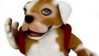 getlinkyoutube.com-Perro chacarron macarron y sus amigos videos canciones infantiles populares en espanol para ninos