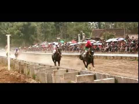 Kejurnas Pacuan kuda tegal waton tegalwaton - jawatengah