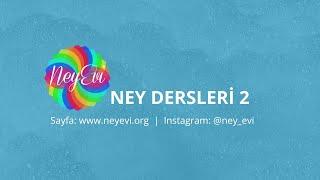 getlinkyoutube.com-Ney Dersleri 2