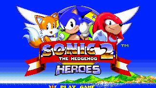 getlinkyoutube.com-Sonic 2 Heroes - Walkthrough - Part 1