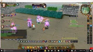 getlinkyoutube.com-Talisman Online: ShineYellow Made In China (Giant Sky)