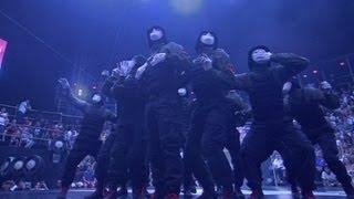 getlinkyoutube.com-Jabbawockeez & Super Cr3w at Red Bull BC One Finals Brazil