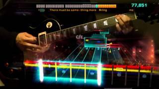 getlinkyoutube.com-Bring Me to Life - Evanescence Mastered Rocksmith (Combo)