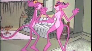 getlinkyoutube.com-I Want Love A Pink Panther Music Video